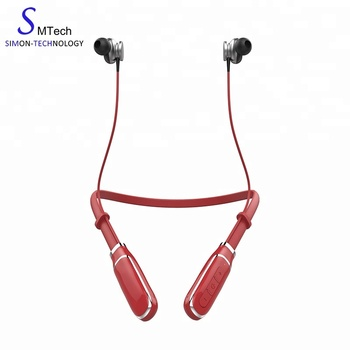2018 universal CSR chip stereo wireless Sports Running Bluetooth headphones