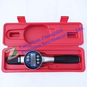 LED display digital torque wrenches 200-1000N.m