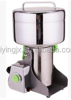grain grinding machine grain grinder pepper powder making machine - Grain Grinder