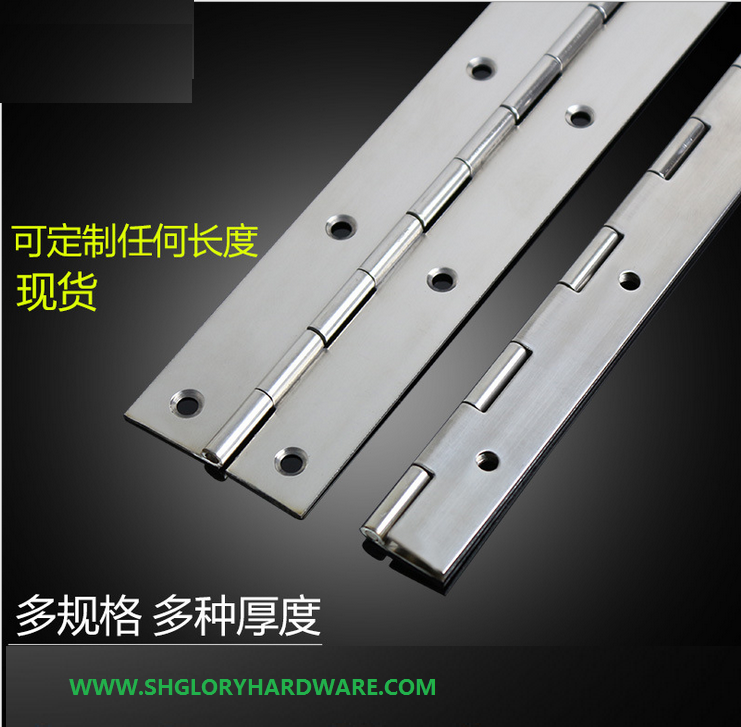 Best heavy duty piano hinge/professional heavy duty piano hinge