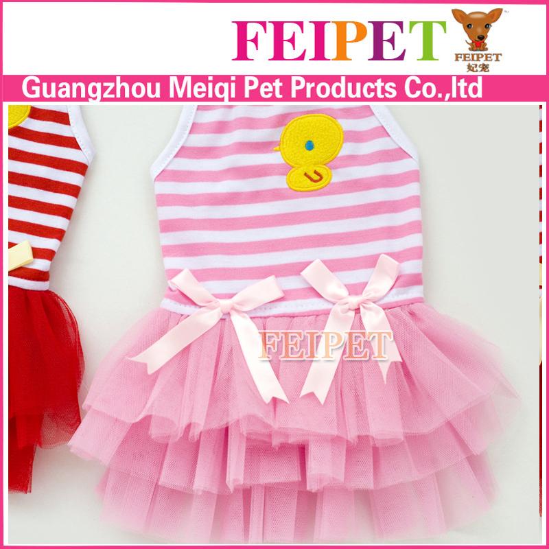 Ropa De Color Rosa Para Mascotas Patrón Libre Del Tutú Del Bebé ...