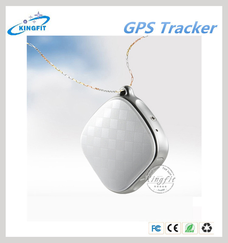 Children Safe Guard Portable Mini GPS GSM Tracker