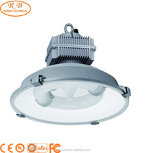 40w 60w 400W 500w 600w IP65 Industrial Lighting Magnetic Induction High Bay Lamp