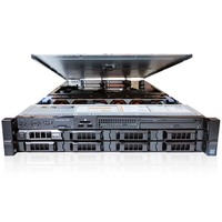Original Server PowerEdge R730 Intel Xeon E5-2680 v3 rack server for dell server