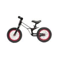 High quality balance bike bicycle for baby
