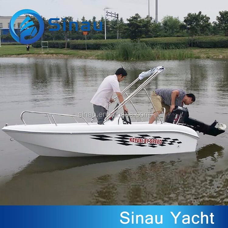 Lightweight fishing boat 4 person buy for 3 person fishing boat