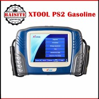2017 100% Original XTOOL PS2 Gasoline Universal Car Diagnostic Tool Update Online Same function as X431 without Plastic box