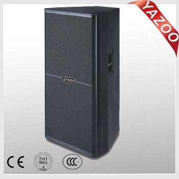 Yazoo Hot Sale Srx-725 800w 8ohm 15inch Professional Passive Stage ...