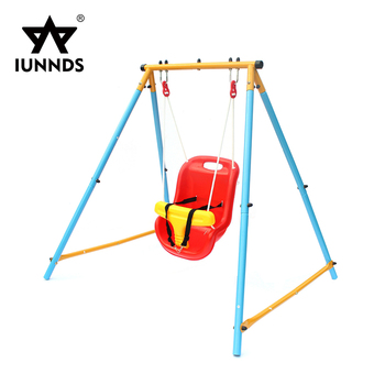 Pleasant Home Indoor Kids Toddler Swing Chair Set With Stand Buy Toddler Swing Chair Children Swing Chair Baby Swing Stand Product On Alibaba Com Uwap Interior Chair Design Uwaporg