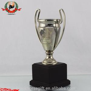 most popular brass trophy cup,new design brass trophy cup