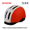 Various Custom Sport Helmets , Original Design Breathable Open Face Bicycle Helmet