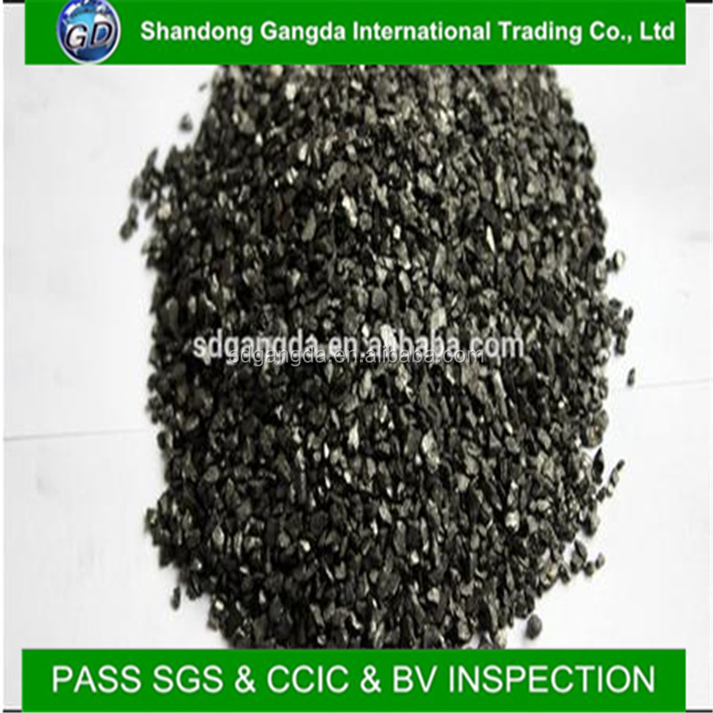 GD-GCA-01 Calcined anthracite Coal/gas/ carbon additive for casting
