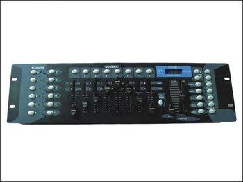 M-2107 Disco Dmx 192 Controller