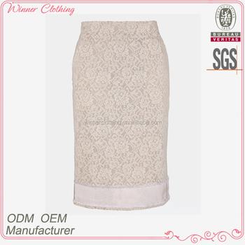 442d31de52 Señoras moda ropa nuevo modelo 2016 moda faldas largas para las mujeres
