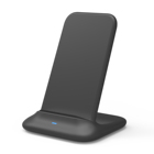 Trending Products 2019 New Arrivals Qi Charger Wireless Charging Stand for Samsung S7 phone