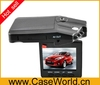 2.5 inch Car LED DVR Road Dash Video Camera Recorder Camcorder H198 Made in China