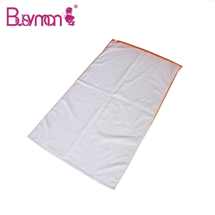High quality OEM design digital printed summer beach towel