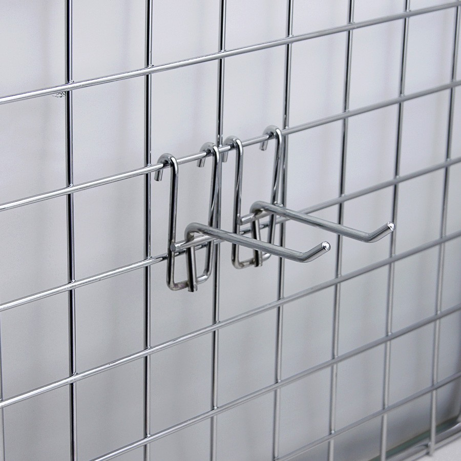 peg hooks for metal pegboard wallpeg pro 100 peg hook kit