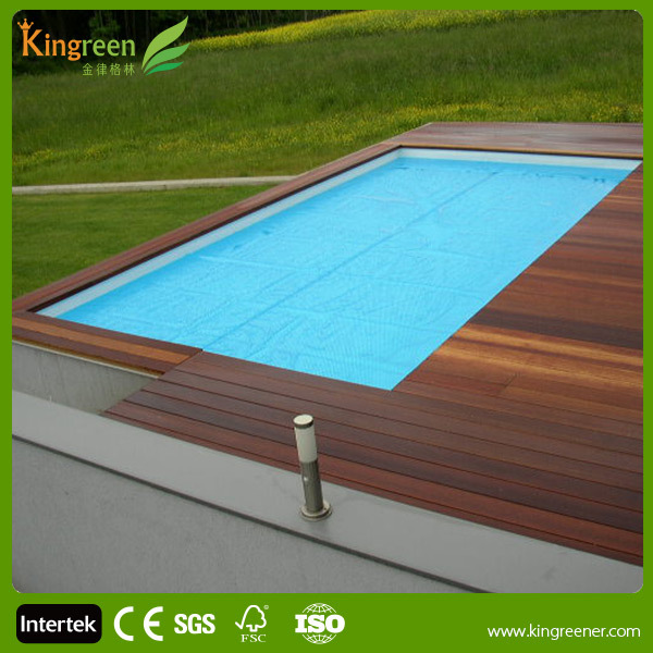 Exterior Vinyl Flooring #19: Outdoor Vinyl Flooring Patio Furniture Hardwood Floors Kingreen DIY Composite Decking Enviromentaly Building Material