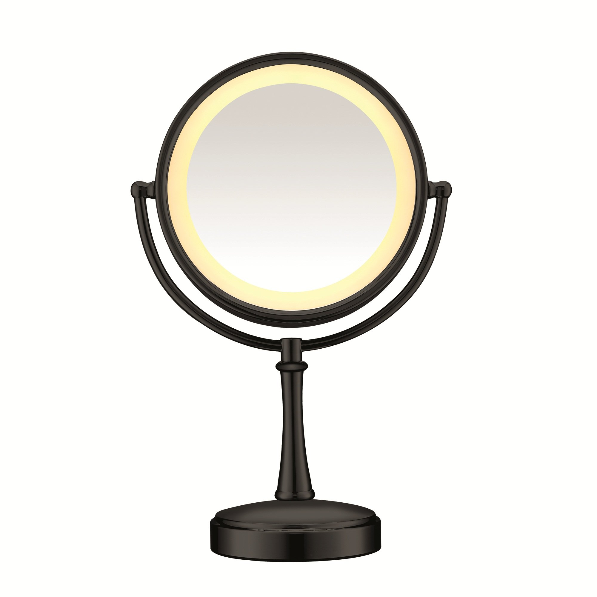 makeup with lede vanity mirrors light best tech allure high amazon lighted mirror lights on gallery