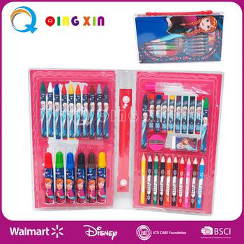 42pcs Rainbow Art Set For Kids Buy Art Setrainbow Art Set42pcs