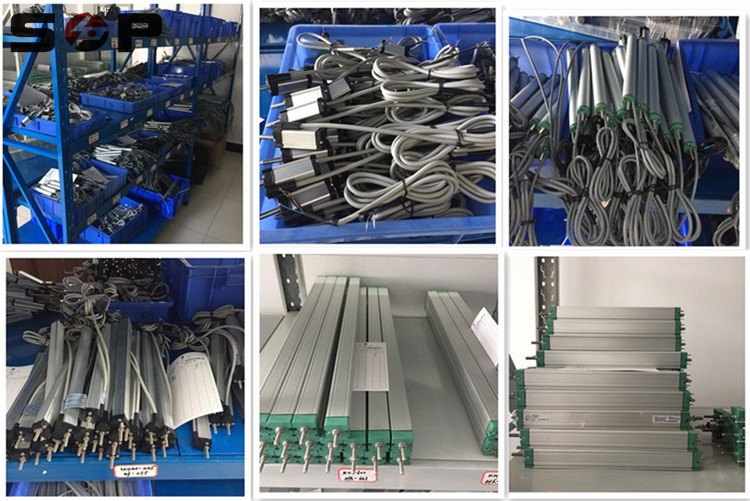 6500kg High Precision Stainless Steel Shackle Load Cell