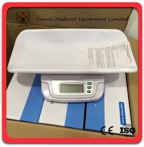 SY-G066 New Design Electronic Digital weighing scale Baby Scale