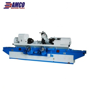 crankshaft grinding machine, crankshaft grinder MQ8260A/C