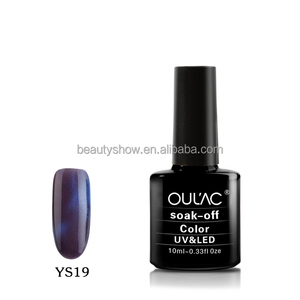 Oulac 2015 new product jade gel polish, factory price nail polish, hot wholesale uv gel