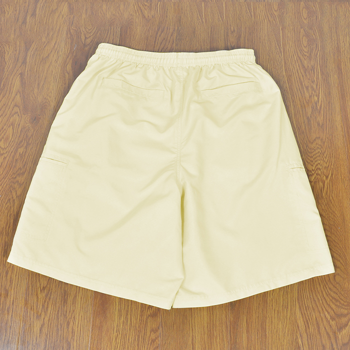 Wholesale Blank Custom Board Mens Shorts Microfiber Softball Shorts