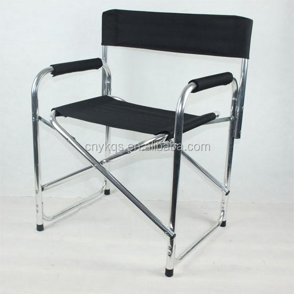 Zero gravity regista in alluminio sedia pieghevole for Sedia regista ikea