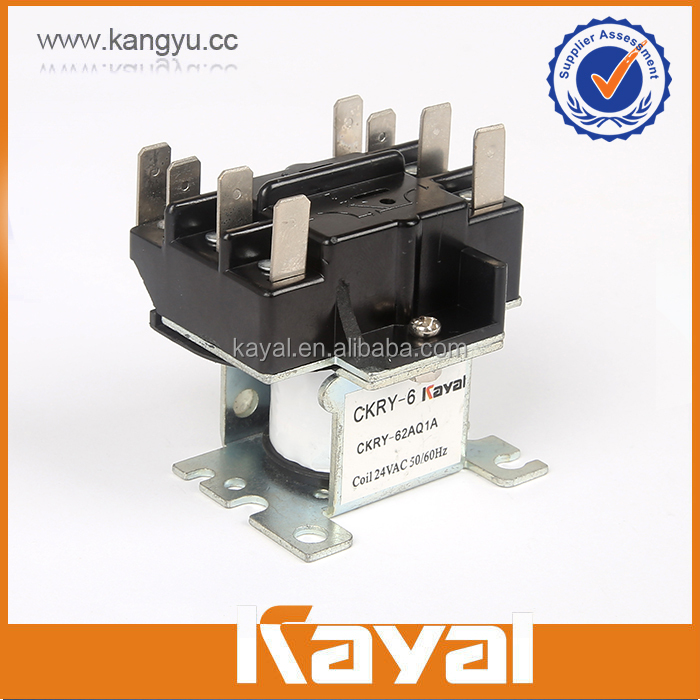 Alibaba suppliers Air conditioner electrical overload relays