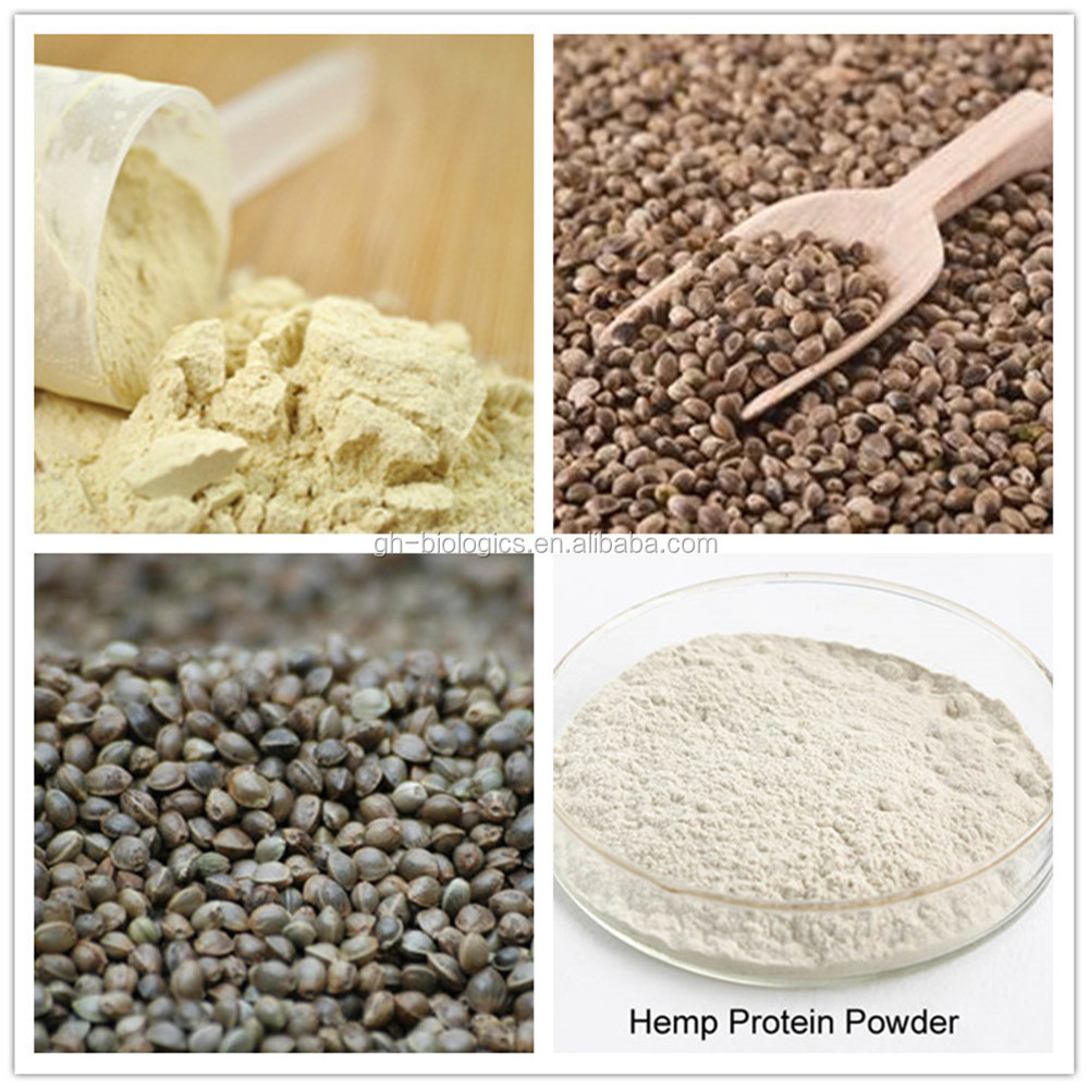 Herbal Organic Superfood Hemp Protein Powder PE