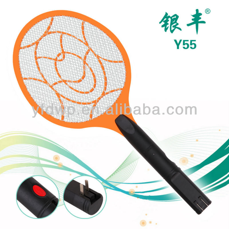 Y55 Outdoor Electric Mosquito Swatter Killer Factory Mosquito ...