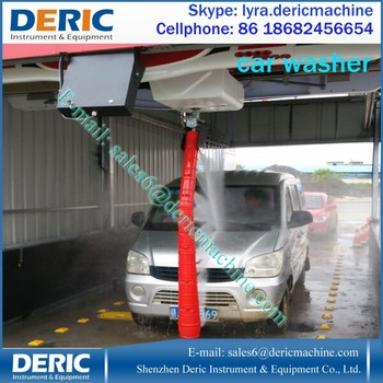 Smart Car Wash >> Smart Touchless Car Wash Machine Price With Embedded Dryer Buy Car Wash Machine Price Tunnel Car Washing Machine Auto Car Wash Machine Product On