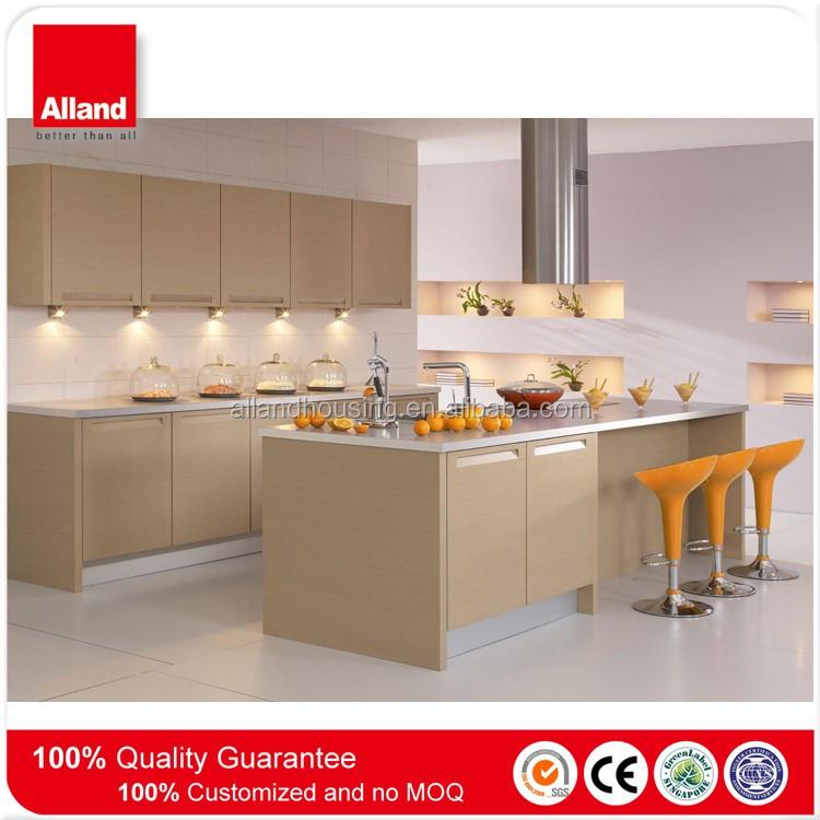 2016 Modern Kitchen Cabinets: 2016 Prezzo A Buon Mercato Moderno Armadio Da Cucina In