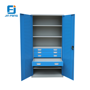 Factory wholesale cheap metal cnc tool storage cabinet