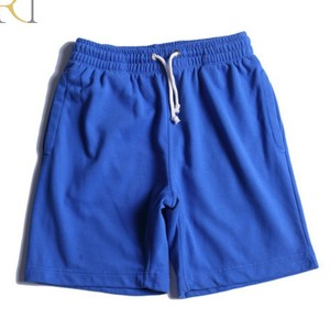 Jogger Sweat Workout Sports Fitness Gym Cotton Shorts