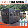 High Quality Water Purification Plant Cost / Water Filler Capper Machine