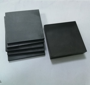 High density&hardness&temperature refractory pressureless sintered silicon carbide sic bullet proof plates/armor