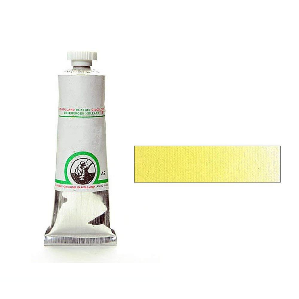 Old Holland Oil 40Ml Nickel Titanium Yellow