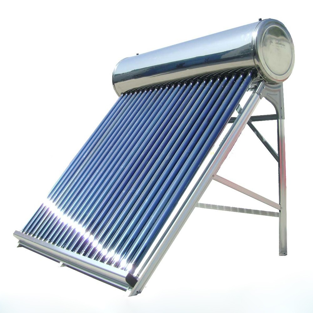 China Made Vacuum Glass Tubes Solar Water Heater