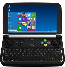 "Voorverkoop GPD WIN 2 mini computer <span class=keywords><strong>speler</strong></span> Laptop Notebook 6 ""CPU M3-7y30 Win 10 Blue-tooth 4.1 8 GB/128 GB arcade games autorace <span class=keywords><strong>spel</strong></span>"