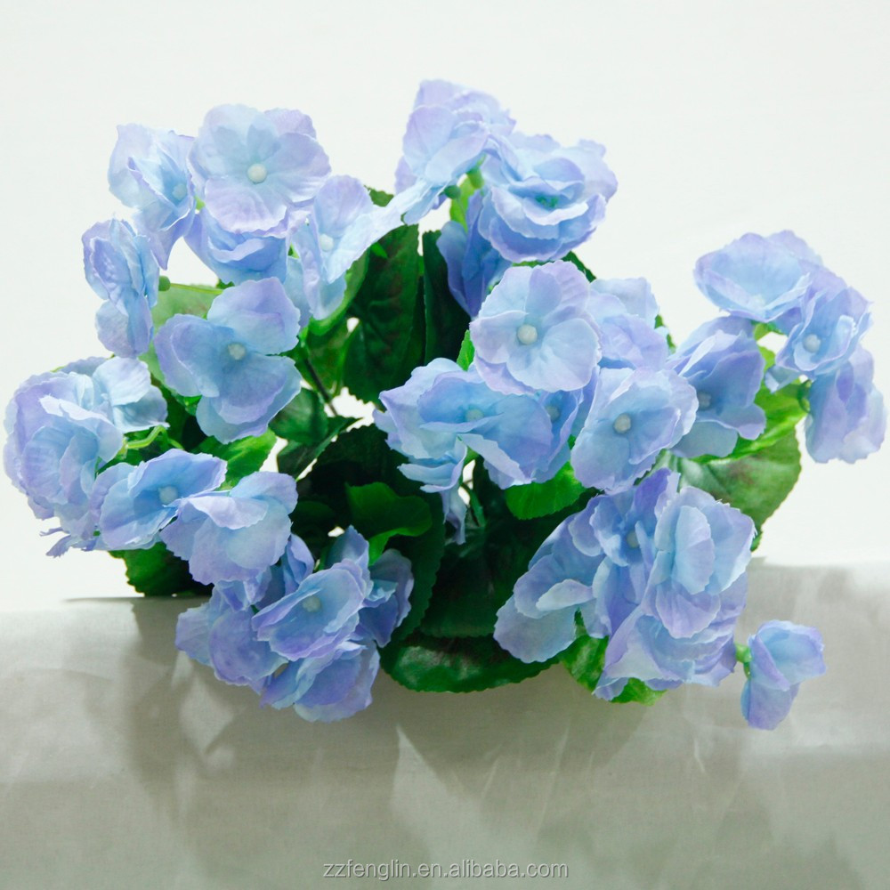 Fake Blue Flowers Fake Blue Flowers Suppliers And Manufacturers At
