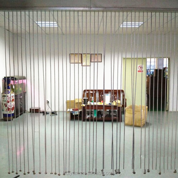 Hot Sale Rope Door Screen