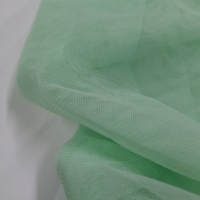 100% Polyester Mosquito Knitted Net Mesh Fabric Heavy Duty Mosquito Net Fabric Home Textile fabric
