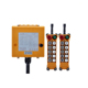 F26-B2 Industrial RF Remote Radio Wireless Control for Crane (2 Transmitters+1 Receiver)