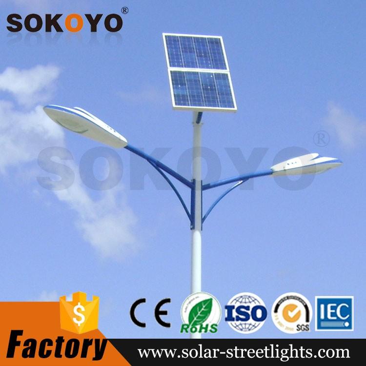 Solar Power Energy Street Light Pole,Satisfactory Prices Led Solar ...