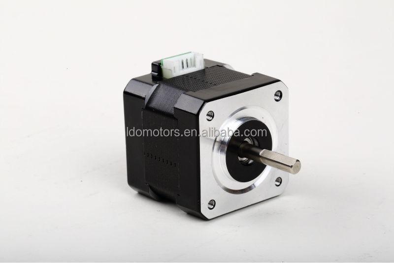 Stepper Motor 42mm Nema17 Stepper Motor Manufacturer Buy