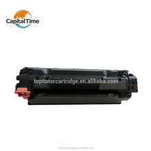Same genuine original toner cartridge for HP CE285A with factory price